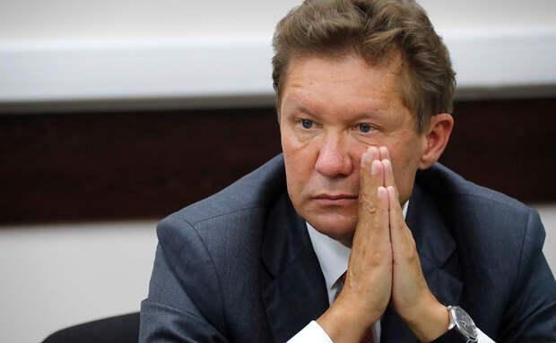 Газпром заплатил Польше 100 млрд. рублей