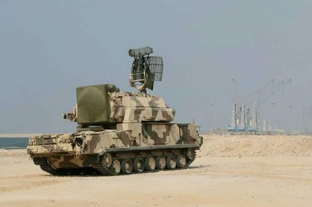 Российские военные объяснили неэффективность современных средств ПВО в карабахском конфликте