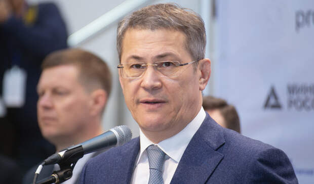 «Не вижу рисков»: Хабиров высказался о мероприятии с 15 странами в Уфе в пандемию