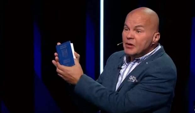 Норкин раскрыл карты в ситуации с загадочным исчезновением украинца Ковтуна из эфиров