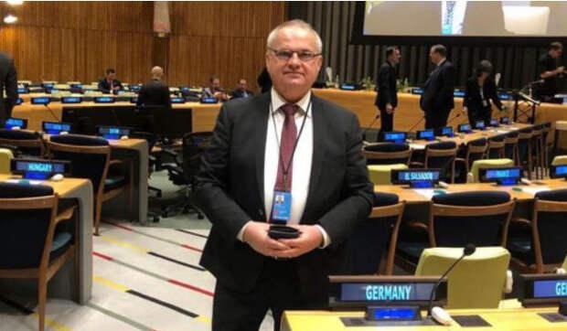 Немецкий депутат Гердт признал провал кампании Запада в Афганистане