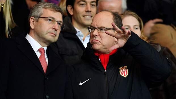 Рыболовлев: «Покупая «Монако», мечтал победить вЛиге чемпионов. Иэта мечта неизменилась»
