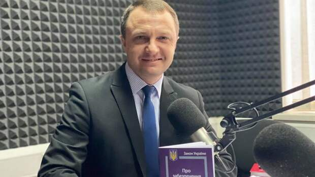 Языковой омбудсмен Украины потребовал изменить гимн Одессы