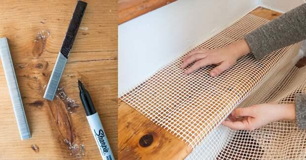 Идеи преображения интерьера: бюджетно, просто и оригинально бюджетно, дом, идеи, креатив, ремонт, своими руками, советы, фото