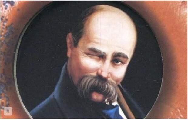 «Ярмо Тараса» или Размышления о необходимости исправления исторических ошибок на Донбассе