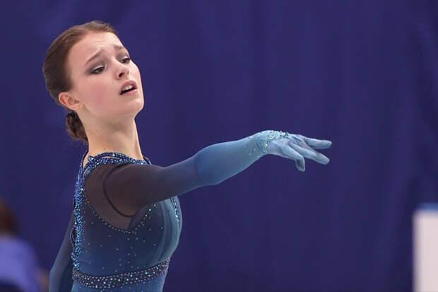 Россия впервые в истории выиграла командный ЧМ по фигурному катанию