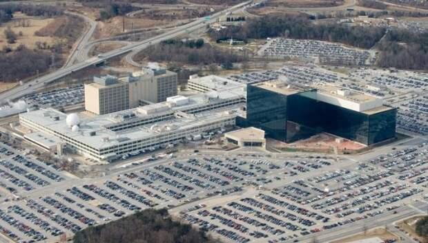 АНБ США уличили в кибершпионаже