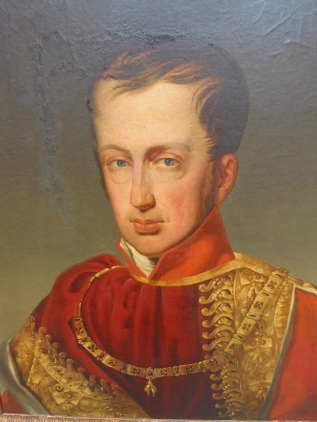 Фердинанд I. / Фото: www.mediasole.ru