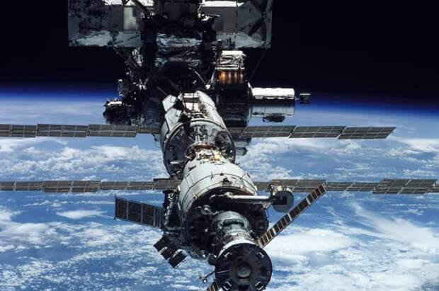 Спустя 20 лет работы: модуль МКС «Пирс» затопят вТихом океане