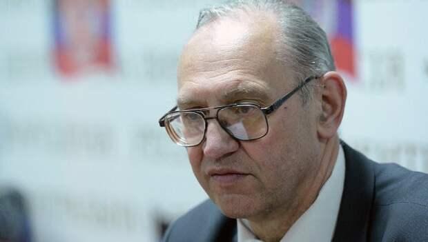Спикер парламента ДНР: суверенитет республики - основа переговоров