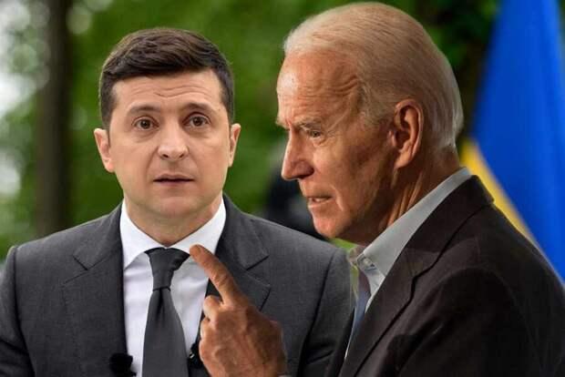 Встреча Байдена и Зеленского: Украина давно не вызывает того интереса, что раньше