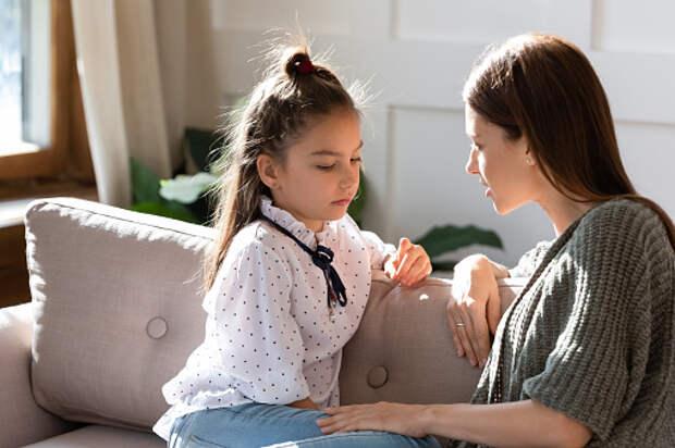 Специалисты семейного центра «Диалог» помогают выстроить границы «родители-дети»