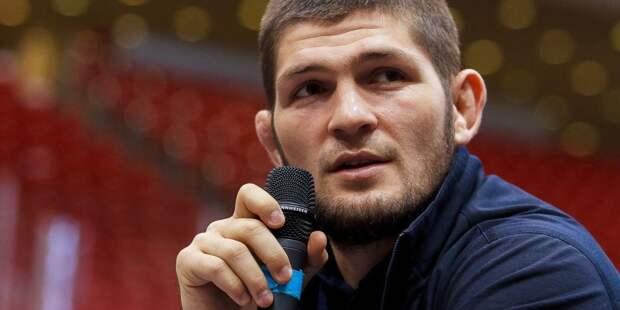 Нурмагомедов высказался о предстоящем матче сборной