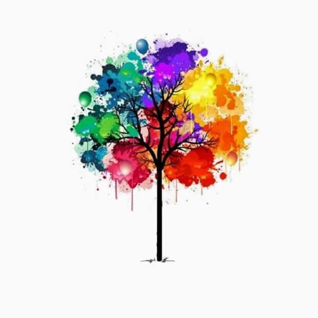 Тест «Выбери дерево», который позволит узнать больше о вашем характере