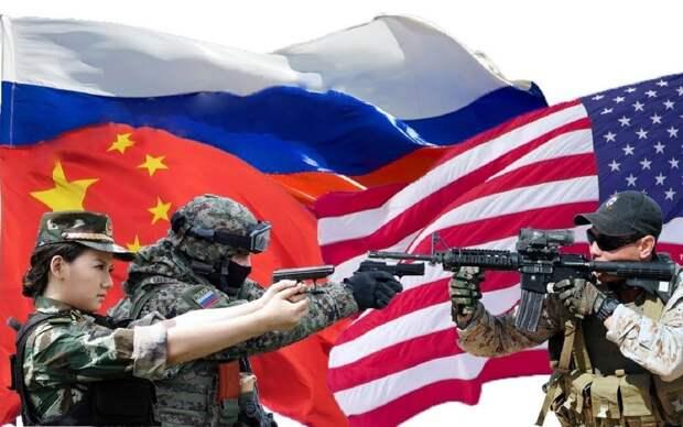 RAND: в случае войны с Россией у США будут серьезные сложности
