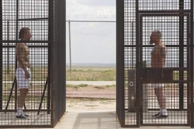 Советский ГУЛАГ и американские тюрьмы. Кто кого?