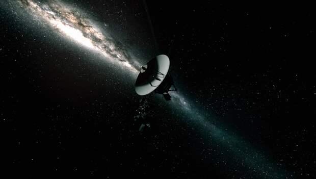 Астрономы рассказали о том, как произошел взлом «Вояджера-2» в космосе