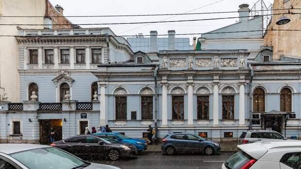 В последний день недели в Петербурге пройдут дожди, а в Ленобласти — мокрый снег