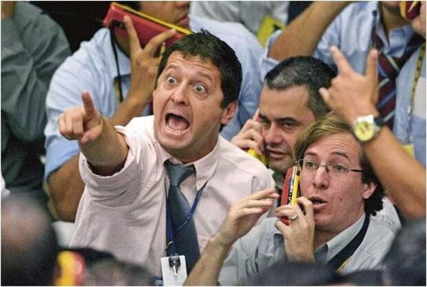 Голос Мордора: Секста свидетелей падения цен на нефть не замечает, как рушится их мир