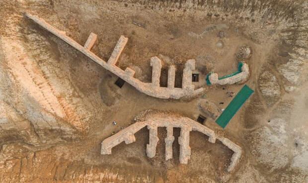 гирс, древний мост, шумерский мост, кирпичный мост