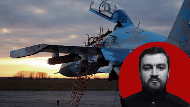 Украина собралась строить истребители. Старые советские...