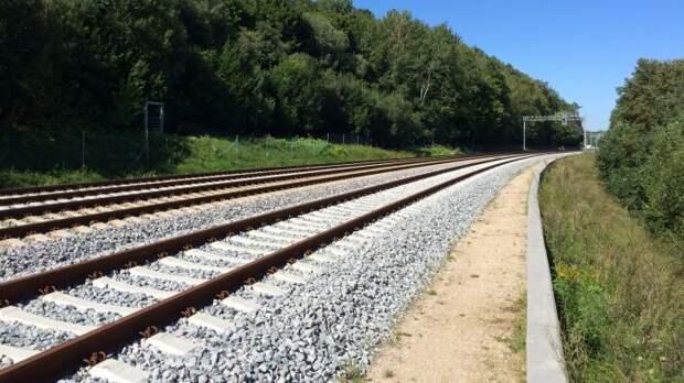 Евросоюз уже 20 лет строит убыточную железную дорогу Rail Baltica