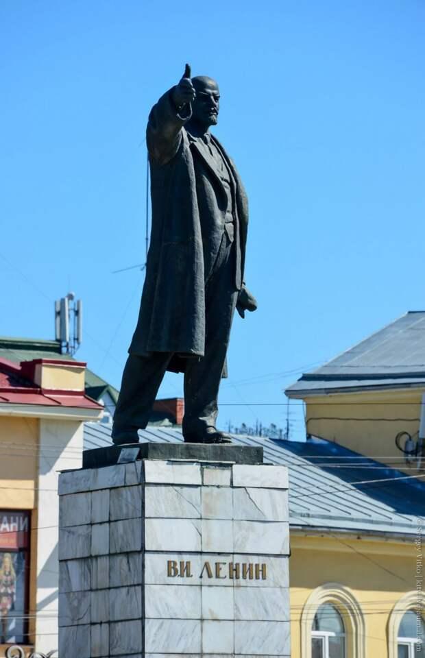Знакомьтесь: Томск