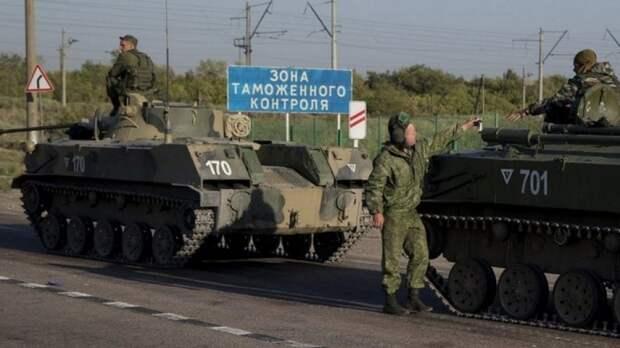 Заграница Киеву не поможет. Юлия Витязева