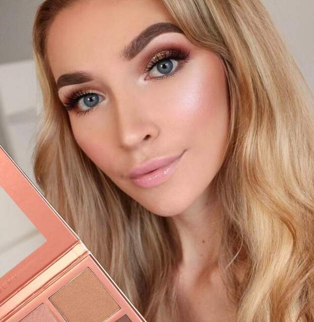 Модные тенденции 2019 в макияже: 37 идей для красоток