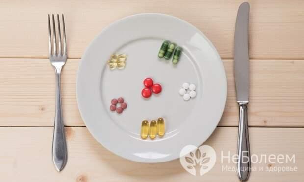 Прием лекарств: 5 опасных сочетаний