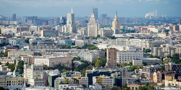 Депутат МГД Гусева подготовила поправку в бюджет о поддержке безработных/Фото: Е. Самарин mos.ru