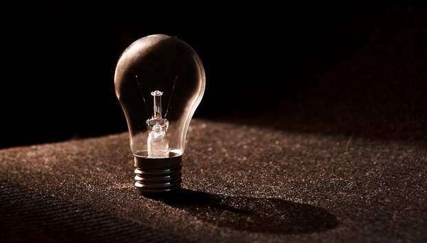 В 9 домах Подольска 24 октября отключат электричество из‑за работ на подстанции