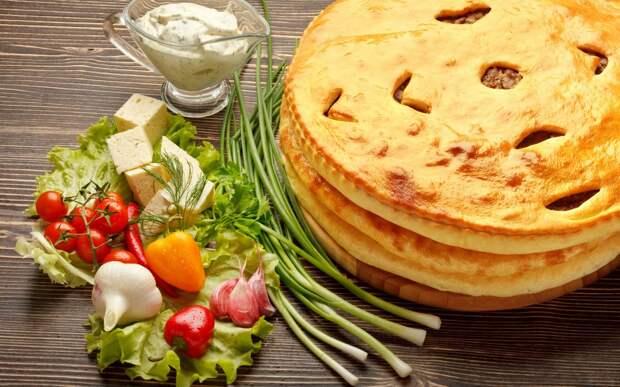 Как приготовить начинку для пирогов: 22 рецепта для начинающих хозяек