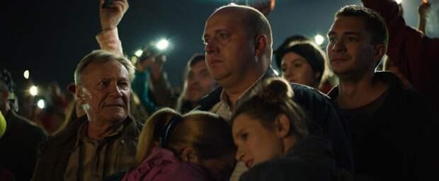 Семён Трескунов ответил на критику фильма «Родные»