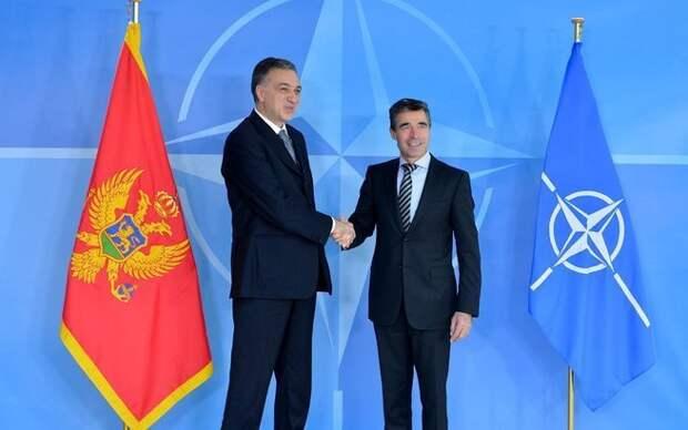 Терпение лопнуло: Россия жестко ответила проНАТОвским политикам Черногории