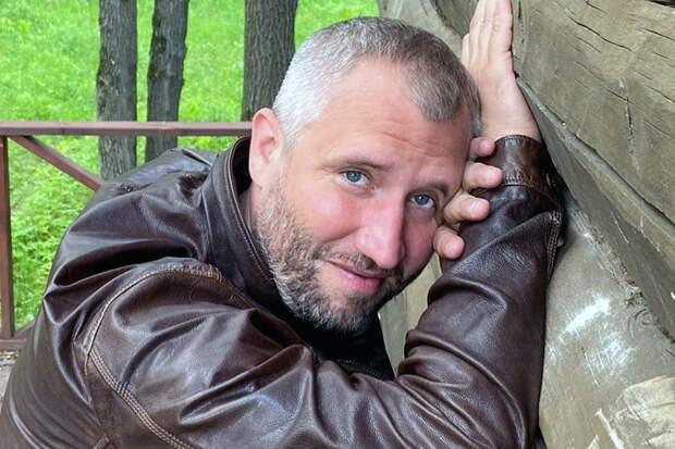 Юрий Быков снимет фильм об отношении россиян и власти
