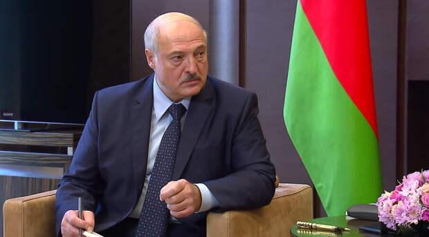 В Госдепе назвали условие для нормализации отношений с Белоруссией