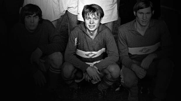 «Мама, прости меня за все». Трагическая судьба игрока «Спартака» Михаила Булгакова