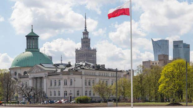 Россия стала врагом Польши № 1: Варшава обнародовала новую стратегию нацбезопасности