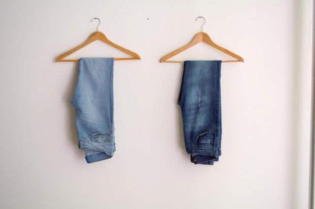Почему вхолода нельзя носить колготки подджинсами