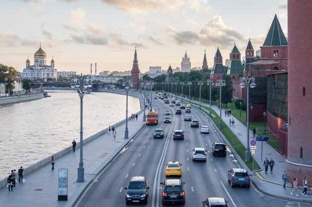 Сергунина рассказала о новых функциях на портале «Узнай Москву»