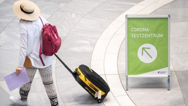 И снова новые правила: кому не нужно проходить карантин в Германии?