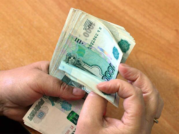 Кабмин реализовал решение съезда «Единой России» — пенсионерам начислили выплату
