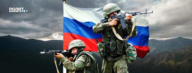 Грузии нужны российские войска в Аджарии