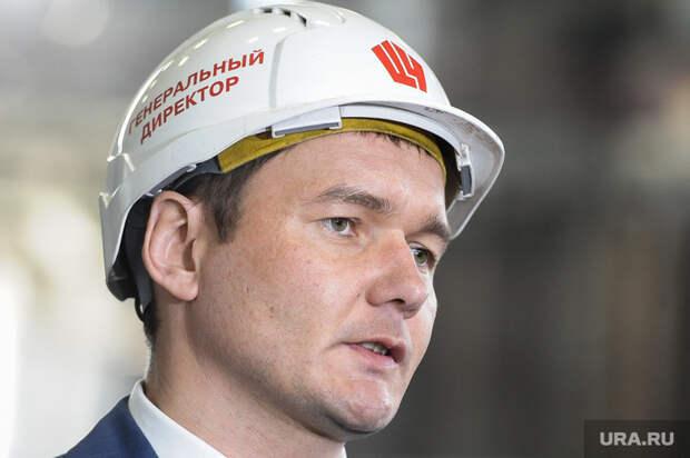 Начелябинских выборах победил менеджер Козицына