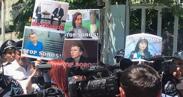 ВЕреване оценили «импотенцию» Запада вовремя карабахской войны— СМИ