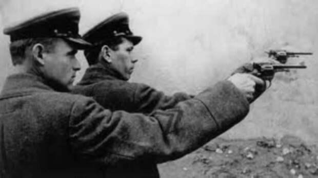 Как маршал Жуков очистил Одессу от преступников