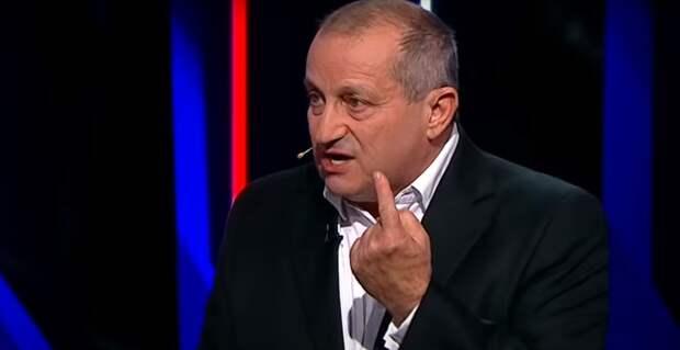 Кедми объяснил, почему российскую ракету «Циркон» невозможно сбить «Томагавком» США