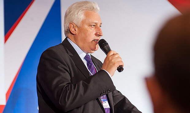 Коротченко: «Лукашенко ещё не поздно выбрать – союз с Россией или в Гаагу»