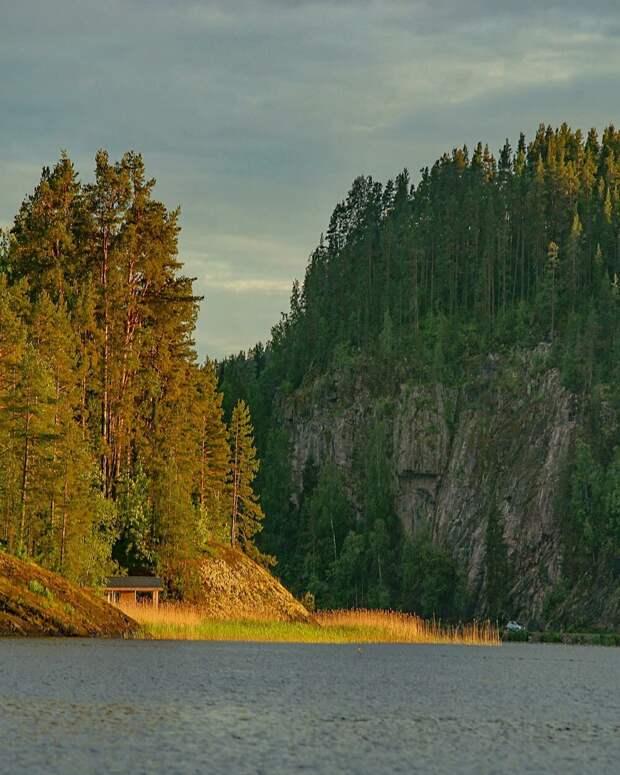 Красоты России (#656)